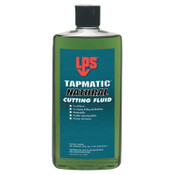 ITW Pro Brands Tapmatic Natural Cutting Fluids, 16 oz, Bottle, 12 CAN, #44220