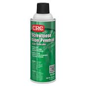 CRC Screwloose Super Penetrants, 11 oz, Aerosol Can, 12 CAN, #3060