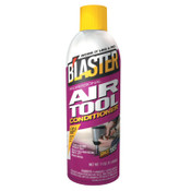 Blaster Air Tool Conditioner, 16 oz Aerosol Can, 12 CN, #16ATC