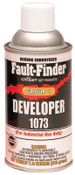 Aervoe Industries FAULT FINDER DEVELOPER1079, 12 CN, #1073