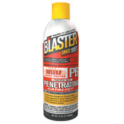 Blaster PB Penetrating Catalysts, Liquid Lubricant/Rust Inhibitor, Pail, 5 gal, Orange, 5 PAL, #5PB