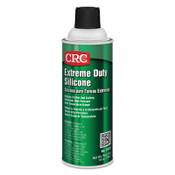 CRC Extreme Duty Silicone Lubricants, 16 oz Aerosol Can, 12 CAN, #3030