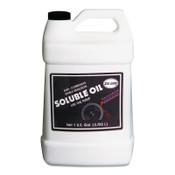 CRC Soluble Oils, Bottle, 1 gal, 4 GAL, #SL2513