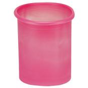 Binks Pressure Tank Pail Liner, 5 gal, Pink, 40 PKG, #PL5GALK40