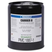Magnaflux Magnaglo Carrier II Oil, 5 gal, Pail, Clear, 1 EA