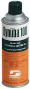Dynabrade Dynuba 100 Abrasive Belt Cleaners, 11 1/4 oz, Aerosol Can, 1 EA, #60000