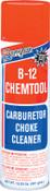 Berryman B-12 CHEMTOOL Carburetor/Choke Cleaner, 16 oz Aerosol Can, 12 CN, #117
