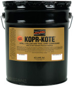 Jet-Lube Kopr-Kote Oilfield Drill Collar and Tool Joint Compound, 5 gal, #10115