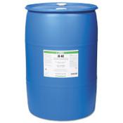 Magnaflux Zyglo ZL-4C Water Base Fluorescent Penetrants, Drum, 55 gal, 1 EA