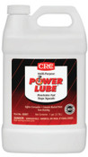CRC Power Lube Multi-Purpose Lubricants, 1 gal, Pail, Amber, 4 GAL, #5007