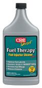 CRC Fuel Therapy Fuel Injector Cleaner Plus, 1 Quart Bottle, 12 BTL, #5232
