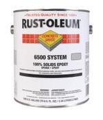 Rust-Oleum Industrial 1 Gal 100%Solid Flr Coating Base Dns Tan, 2 CA