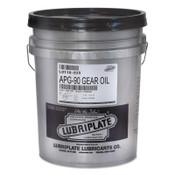 Lubriplate APG Series Gear Oils, 35 lb, Pail, 35 PA, #L0118035
