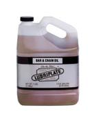 Lubriplate Bar & Chain Oil, 1 gal, Jug, 4 GA, #L0720057