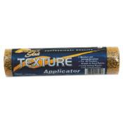 Linzer Light Texture Roller Covers, 9 in, 1/4 in Nap, Plastic Loop, 12 EA