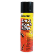 Zep Inc. Ant and Roach Killer, 16 oz Aerosol Can, 12 CA, #EARK16