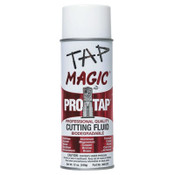 Tap Magic ProTap, 12 oz, Aerosol Can, 12 CAN, #30012PL