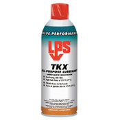 ITW Pro Brands TKX All-Purpose Penetrant Lubricants and Protectants, 11 oz, Aerosol Can, 12 CAN, #2016