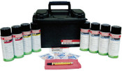 Magnaflux General Purpose Spotcheck Kit, SK-816, 1 KIT, #1592048