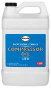 CRC CRC Compressor Oils, Bottle, 1 gal, 4 GAL, #SL22133