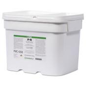 Magnaflux Zyglo Dry Power Developers, Powder Developer, Pail, 1 EA, #1332869