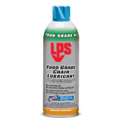 ITW Pro Brands Chain Lubricants Food Grade, 16 oz Aerosol Can, 12 CN
