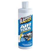 Blaster Air Tool Lubricants, 16 oz Aerosol Can, 12 CN, #16ATL
