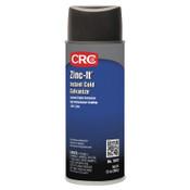 CRC Zinc-It Instant Cold Galvanize, 16 oz Aerosol Can, 12 CAN, #18412