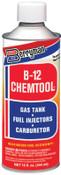 Berryman B-12 CHEMTOOL Carburetor/Choke Cleaner, 15 oz Aersol Can, Aromatic (Toulene), 12 CN, #116