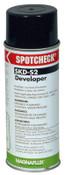 Magnaflux Spotcheck SKC-S, Liquid Developer, Can, 1 gal, 4 CS, #1535235