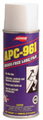 Aervoe Industries Grease-Free Lube/Films, 16 oz, 12 CN, #961