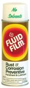 Eureka Chemical Fluid Film Preventive & Lubricant, 11 3/4 oz Aerosol Can, 12 CAN, #8199100207