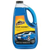 Armor All Car Wash Concentrate Liquid 64 oz, 4 CA, #ARM25464