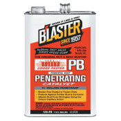 Blaster Penetrating Catalysts, 1 gal Bottle, 4 CS, #128PB