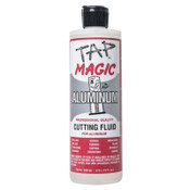 Tap Magic Aluminum, 16 oz, Can w/Spout, 12 CAN, #20016A