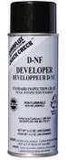 Dynaflux Visible Dye Penetrant Systems, Developer, Nuclear, Aerosol Can, 16 oz, 12 EA, #DNF31516