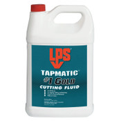 ITW Pro Brands Tapmatic #1 Gold Cutting Fluids, 1 gal, Jug, 4 GAL, #40330