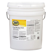 Amrep Inc. Z-Tread UHS Floor Finishes, 5 gal Pail, 1 EA, #1041551