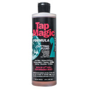 Tap Magic Eco-Oil Food Grade Cutting Fluid, 16 oz, Spout-Top Bottle, 12 CS, #60016C