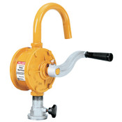 Fill-Rite Rotary Cast Iron Hand Pumps, 1 in (o.d.), 1 EA