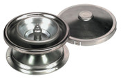 "Alemite Bench Top Model 3/4"" ID - 6"" OD Bearing Mount, 1 EA"