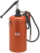 Lincoln Industrial Manual Bucket Pumps, 30 lb Bulk, 1 EA, #1272