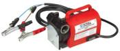 Fill-Rite Rotary Vane Pumps, 12 VDC, 3/4 in (NPT), 1 EA, #FR1612