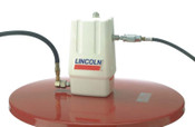 Lincoln Industrial Double Acting, Air Operated Pumps, 400 lb, 50:1, 1 EA