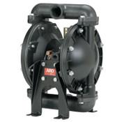 Ingersoll Rand Diaphragm Pumps, 1 in (NPTF) Outlet, Aluminum - Nitrile, 1 EA