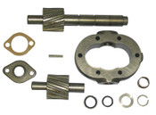 BSM Pump SET OF DRIVING & DRIVENGEARS FOR M, 1 ST, #7139003105