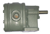 BSM Pump 50 Series Rotary Gear Pumps, 1 in; 1 1/4 in, 51.4 gpm, 200 PSI, CCW, 1 EA, #713553