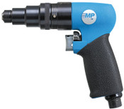 "Apex Tool Group 1/4"" QUICK CHANGE SCREWDRIVER PISTOL GRIP POS CL, 1 EA, #MP2465"
