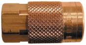 Coilhose Pneumatics Coilflow Acme Interchange Series Couplers, 1/4 in (NPT) F, 1 EA, #A900B4F