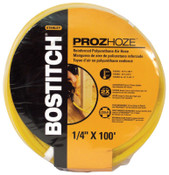 Bostitch ProzHoze Airline Hoses, 1/4 in x 50 ft, 1 EA